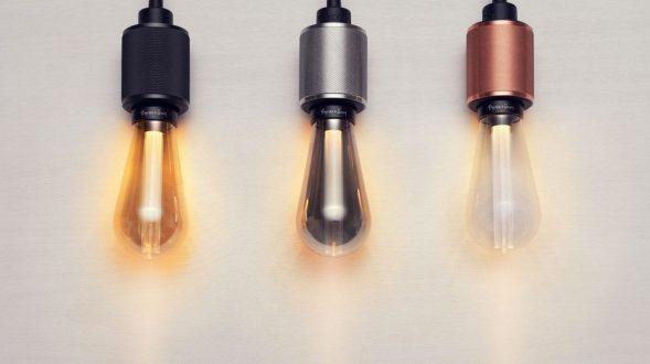 Iluminación inteligente 1