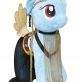 Un Pony solidario 1