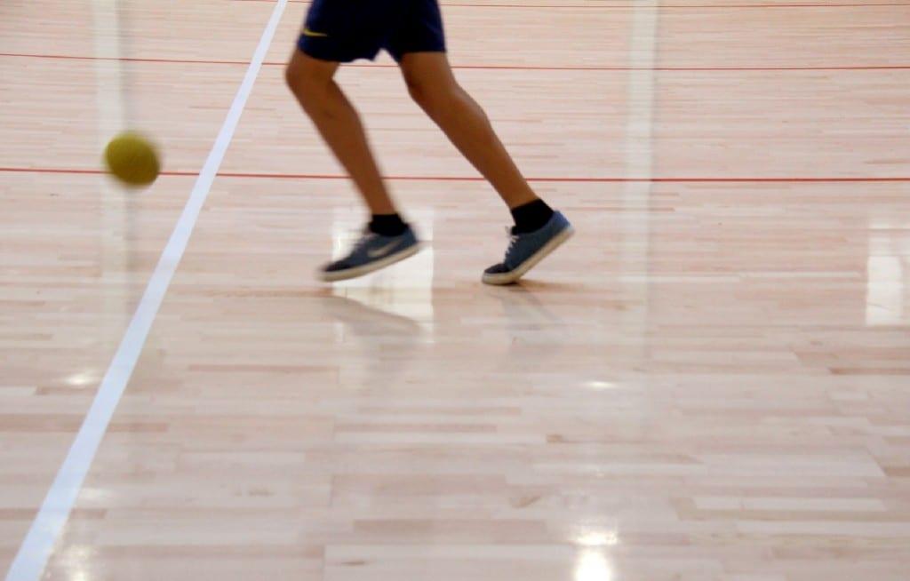 El piso, un jugador más 1