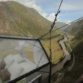 La ruta (colgante) del Valle Sagrado 2