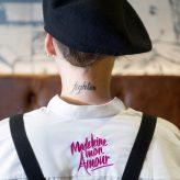 Madeleine Mon Amour 26