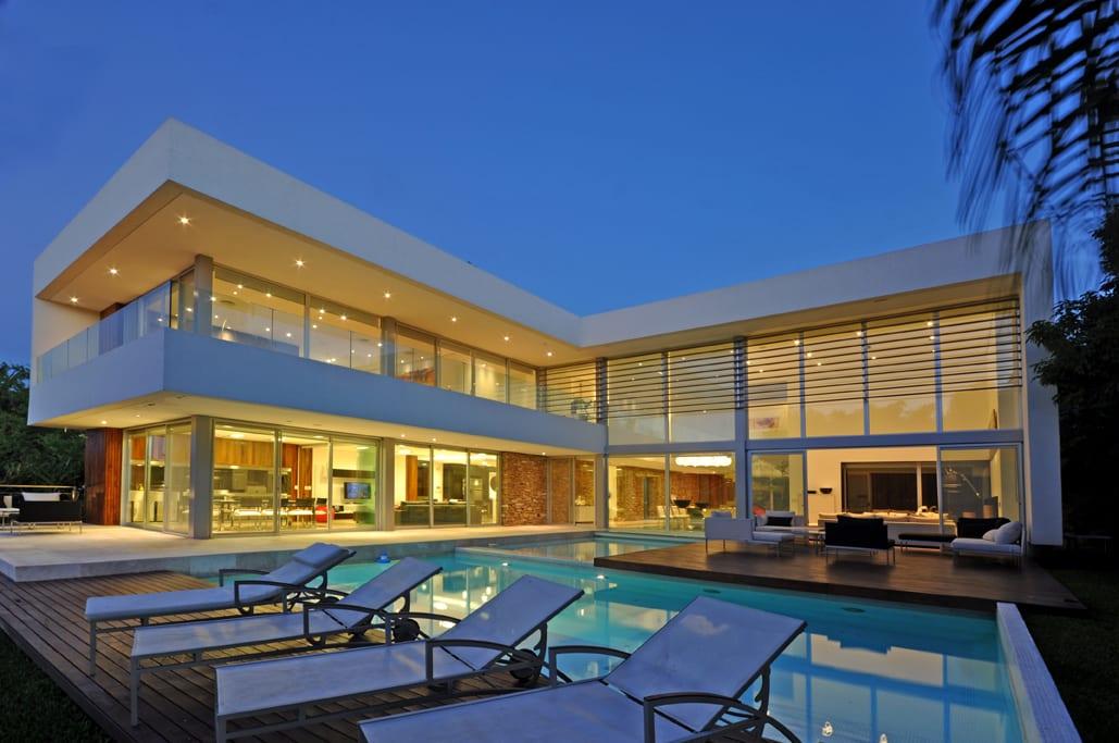 Casa Bahía 1