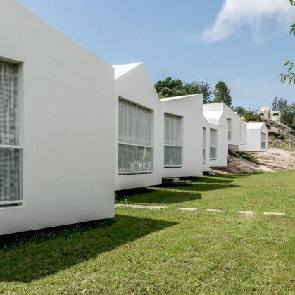 5 Casas 8