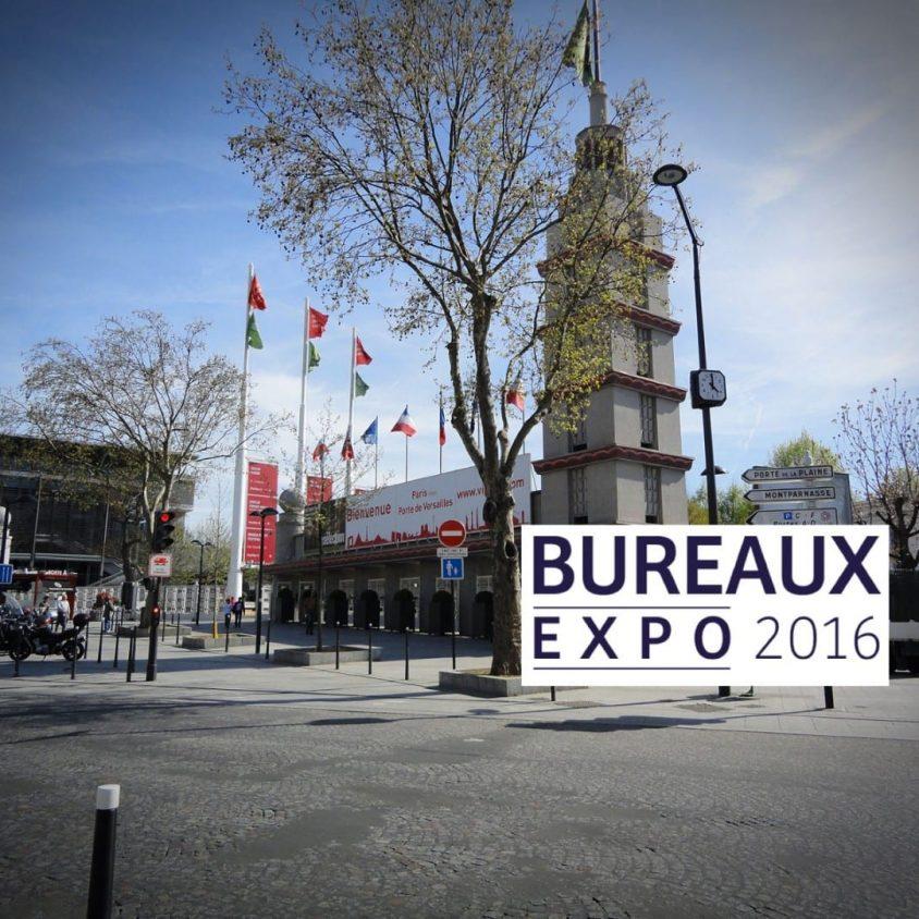 Bureaux Expo 2016, Paris FR 4