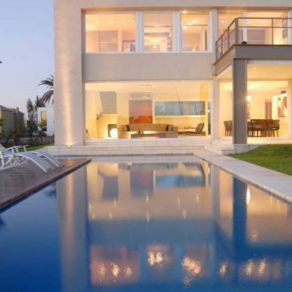 Casa junto al agua 5