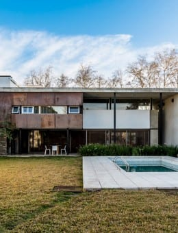 Vivienda en Villa Belgrano 4