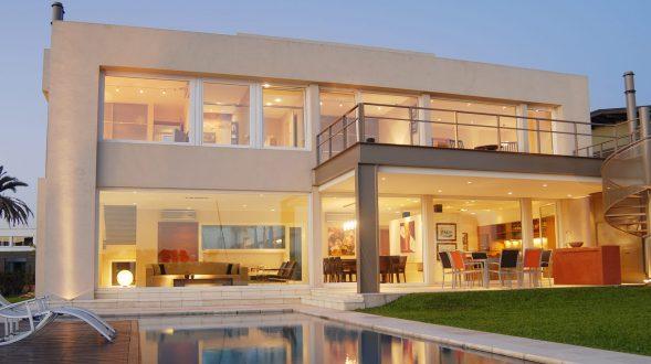 Casa junto al agua 4