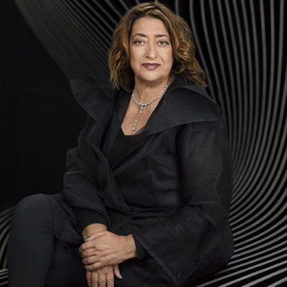 Zaha Hadid 1950-2016 1