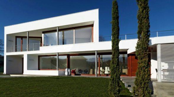 B- HOUSE 1