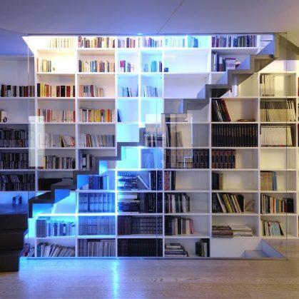 Inspiración en diseño de escaleras 2