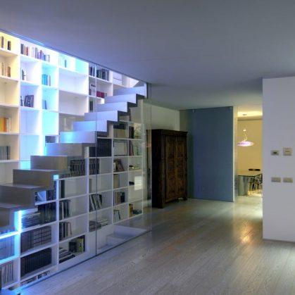 Inspiración en diseño de escaleras 3