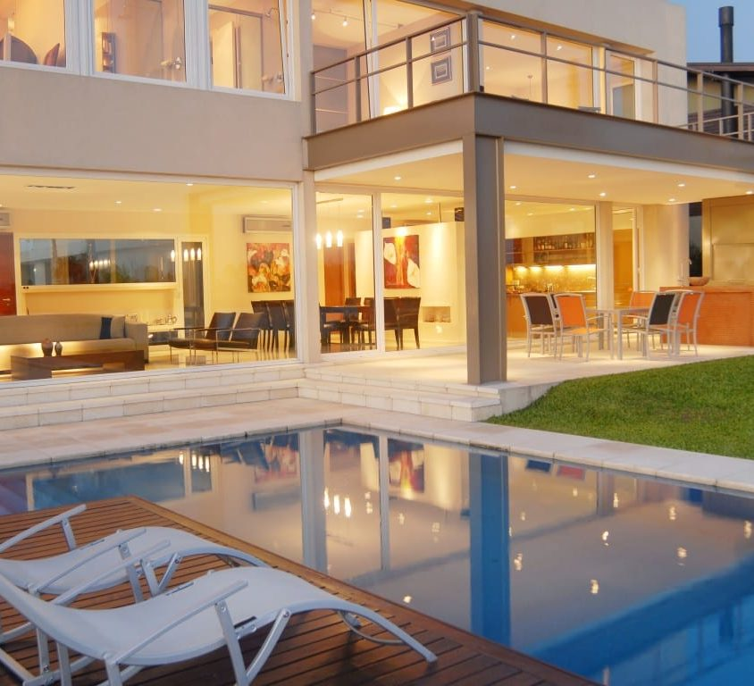 Casa junto al Agua 14