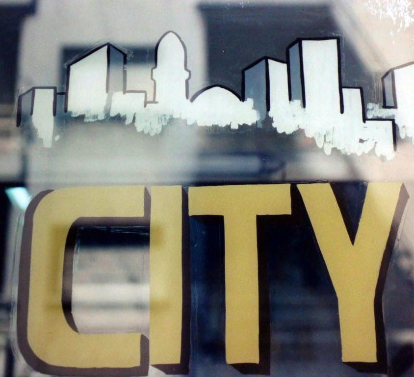 La ciudad instantánea 11