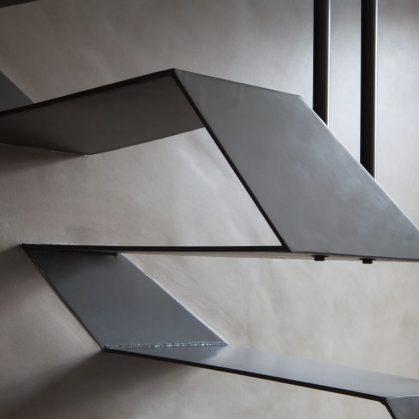 Inspiración en diseño de escaleras 59