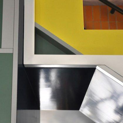 Inspiración en diseño de escaleras 26