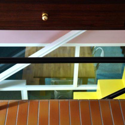 Inspiración en diseño de escaleras 27