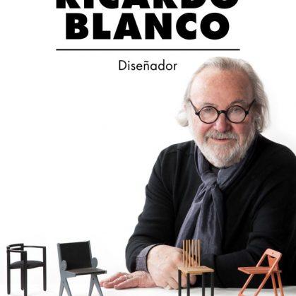 Ricardo Blanco, diseñador (2015) 2