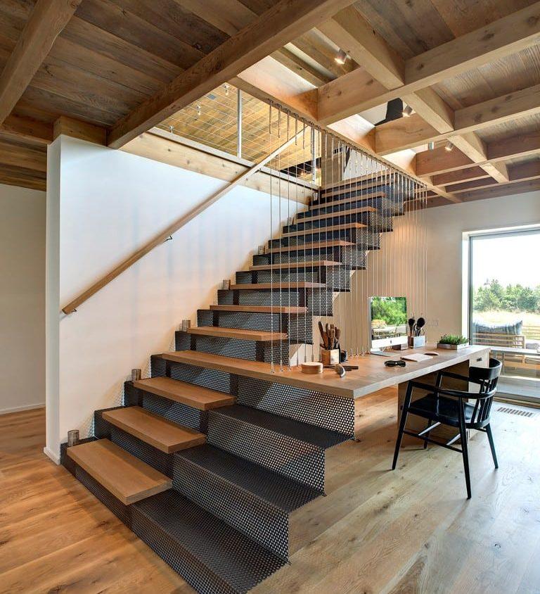 Inspiración en diseño de escaleras 1