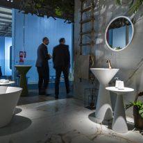 Salone Internazionale del Mobile 2016 Milán. Feria del mueble de Milán, Italia 3
