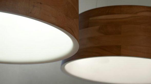 Lámpara Cronos 4