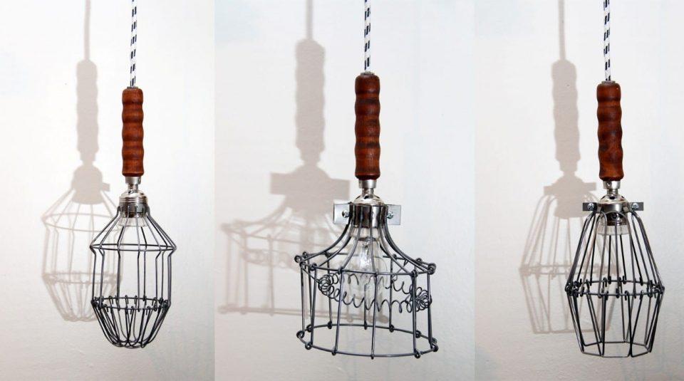 Luminarias tipo taller modelos varios 3
