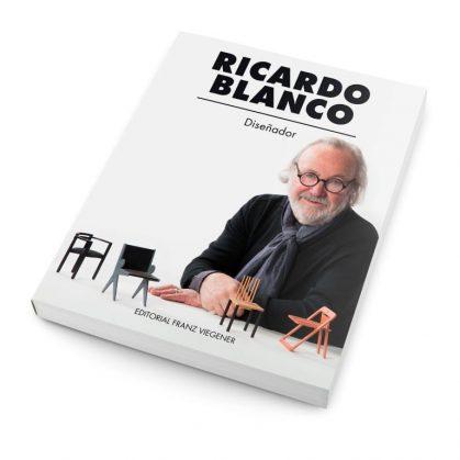 Ricardo Blanco, diseñador (2015) 1