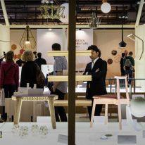 Salone Internazionale del Mobile 2016 Milán. Feria del mueble de Milán, Italia 2