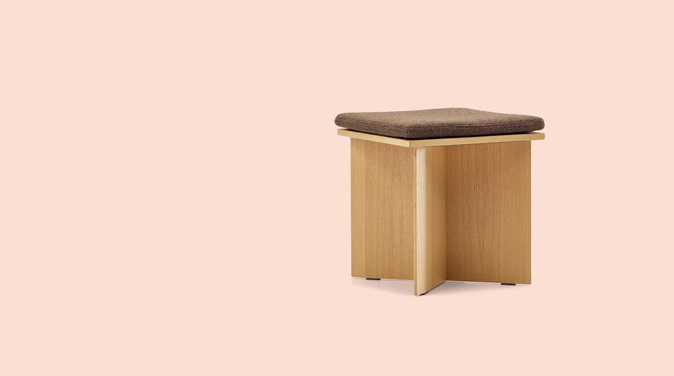 Channel Heights Stool 14