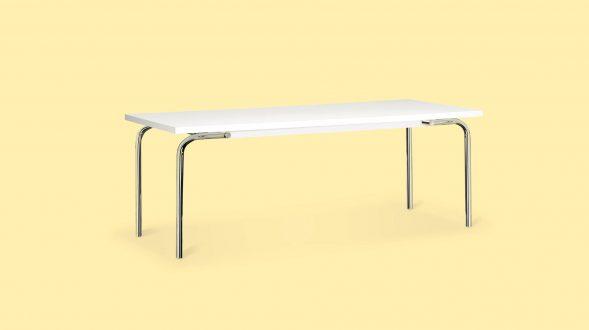 Camel Table Steel 3