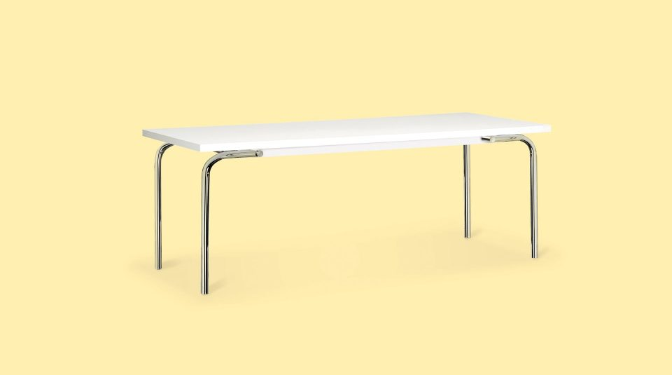 Camel Table Steel 14