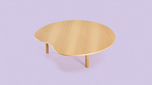Low Organic Table 12