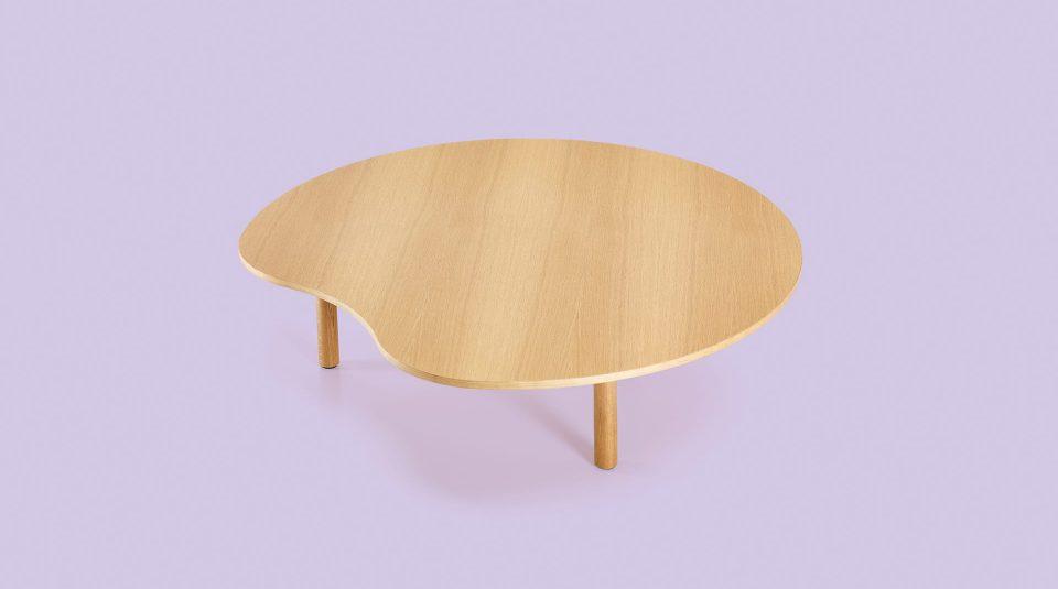 Low Organic Table 14