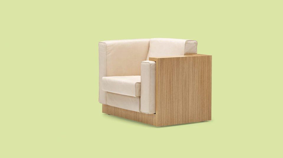 Alpha Seating Single 14