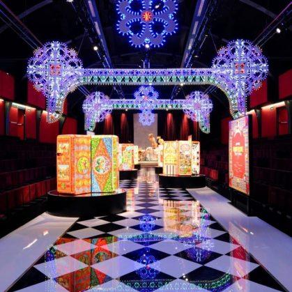 Dolce & Gabbana llega a la cocina 10