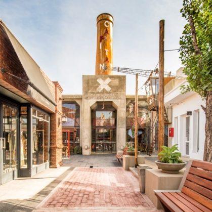 Capitán Central: una monumental cervecera en Córdoba 7