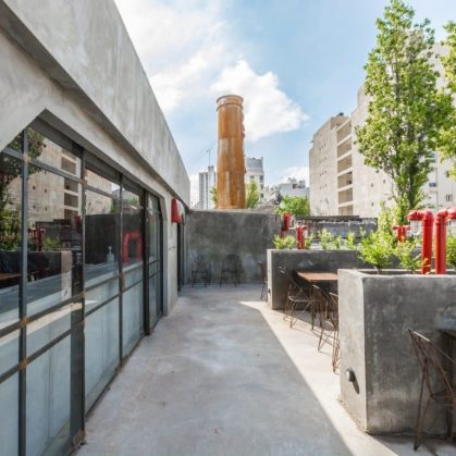 Capitán Central: una monumental cervecera en Córdoba 9