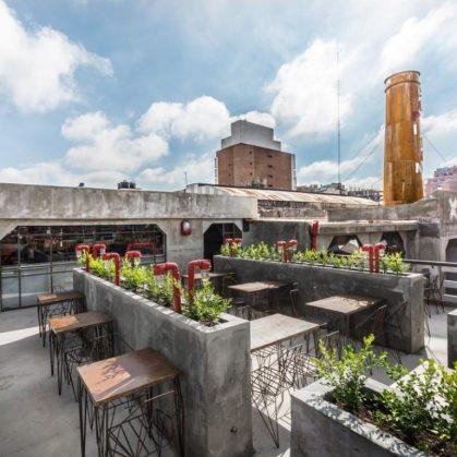 Capitán Central: una monumental cervecera en Córdoba 10