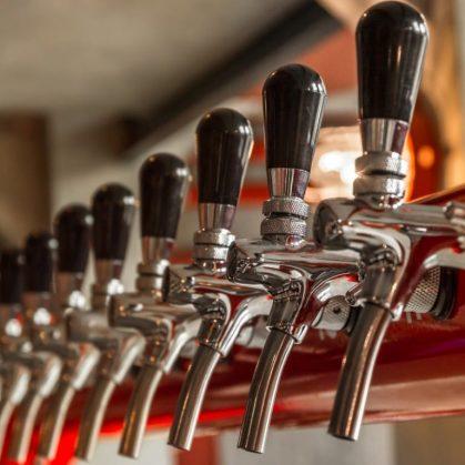 Capitán Central: una monumental cervecera en Córdoba 4