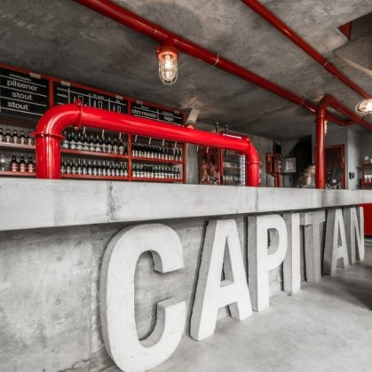 Capitán Central: una monumental cervecera en Córdoba 13