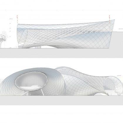 Rhike Park, la Arquitectura de lo Magnífico 10