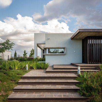 El jardín como estructurador de la vivienda contemporánea 6