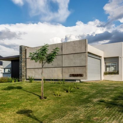 El jardín como estructurador de la vivienda contemporánea 2