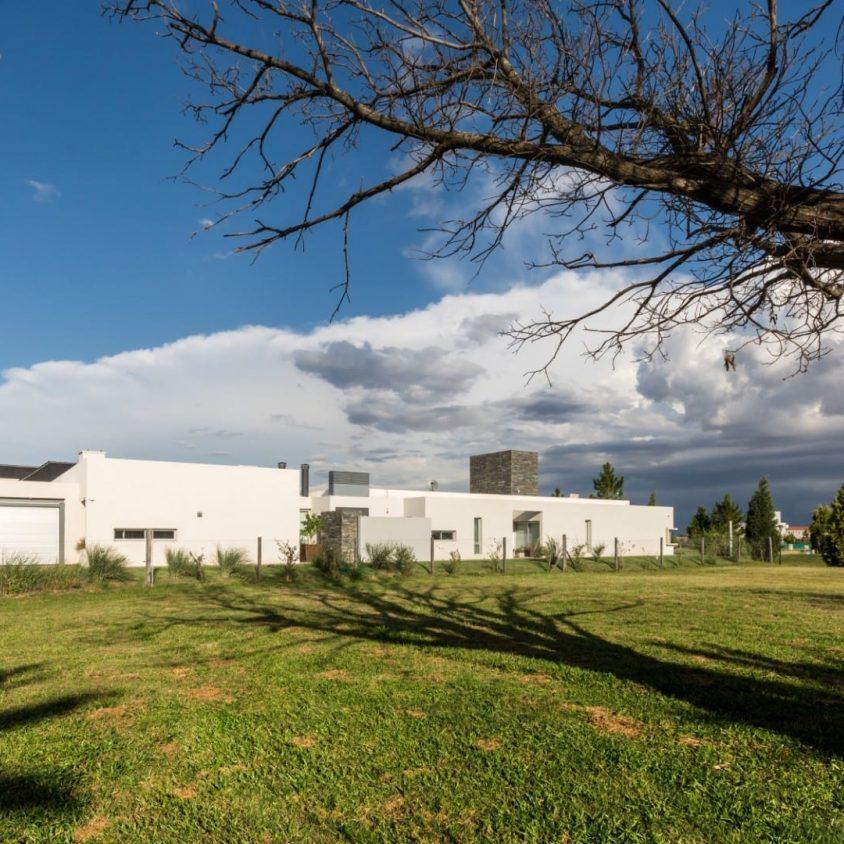 El jardín como estructurador de la vivienda contemporánea 4