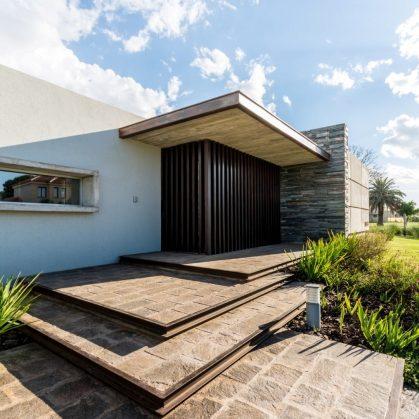 El jardín como estructurador de la vivienda contemporánea 7