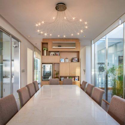 El jardín como estructurador de la vivienda contemporánea 11