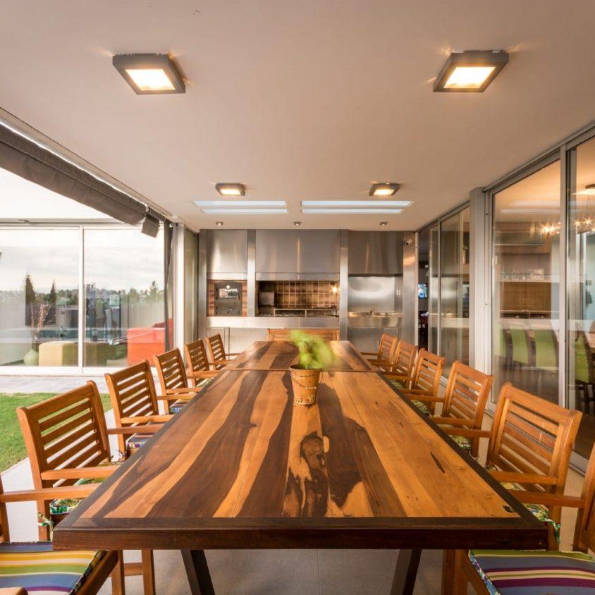 El jardín como estructurador de la vivienda contemporánea 17