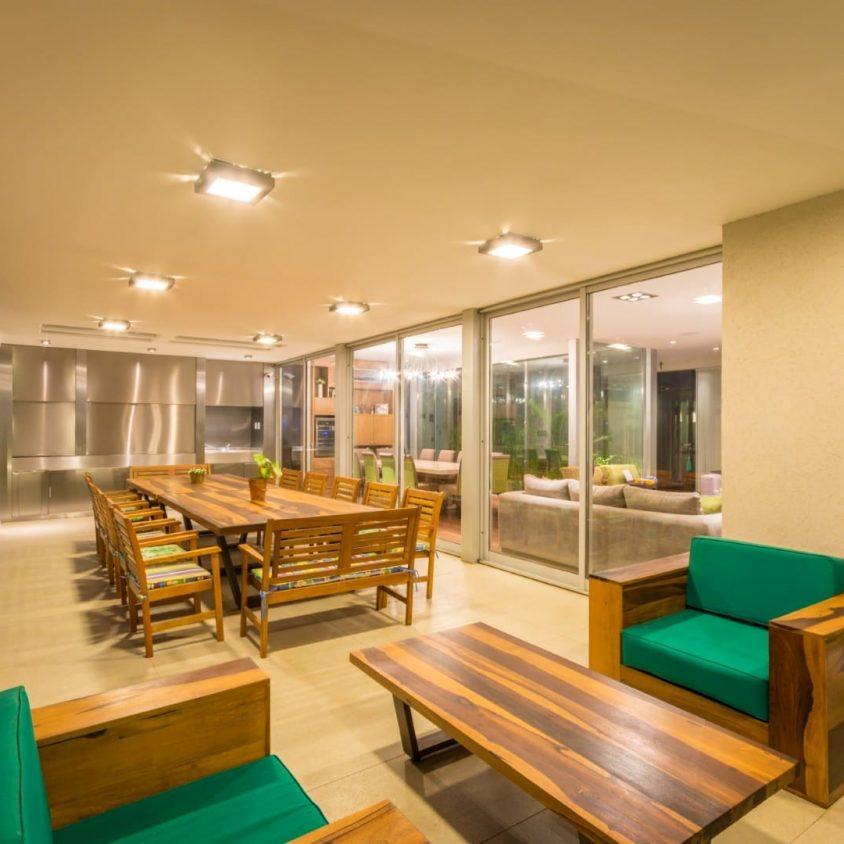El jardín como estructurador de la vivienda contemporánea 20
