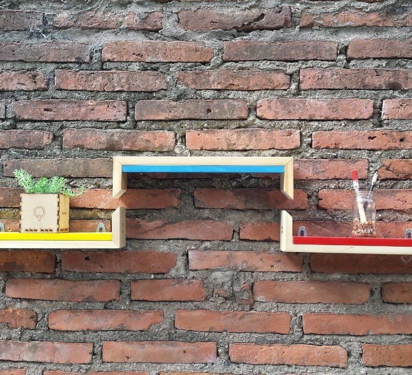 Mobiliario Sustentable 1