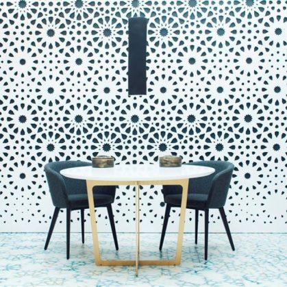 Noor Restaurante, Arquitectura Contemporánea con Alma Andaluza 2