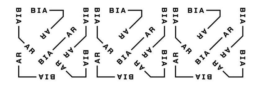 Convocatoria BIA-AR 2016 1